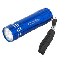 RENEGADE FLASHLIGHT