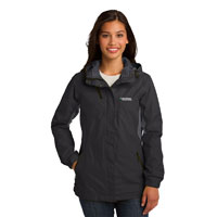 CASCADE WATERPROOF JACKET LADIES
